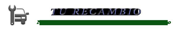 imagen recambio sección recambio de desguaces alcan